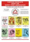 Cartoon Booklets